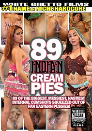 89 Indian Cream Pies (138438.5)