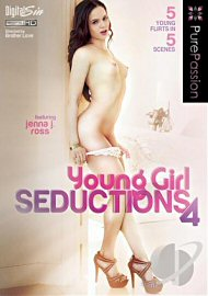 Young Girl Seductions 4 (138480.5)