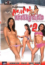 Mandingo'S Asian Pretty Girls 2 (138559.16)