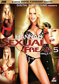 Hannah Sexual Freak 5 (138723.8)