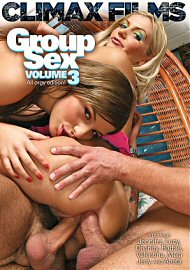 Group Sex 3: All Orgy Edition (138745.6)