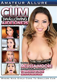 Cum Swallowing Auditions 25 (138881.10)