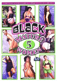 Black Mature Women 5 (139051.3)