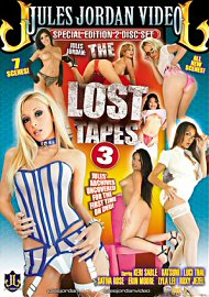 The Lost Tapes 3 (2 DVD Set) (139105.2)