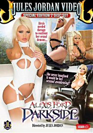 Alexis Ford: Darkside (2 DVD Set) (139112.1)