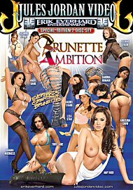 Brunette Ambition (2 DVD Set) (139154.7)