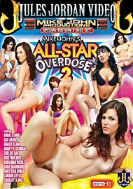 All-Star Overdose 2 (2 DVD Set) (139178.3)