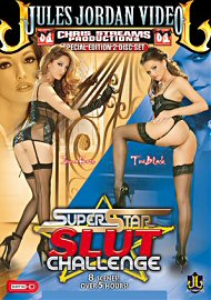 Superstar Slut Challenge (2 DVD Set) (139203.9)