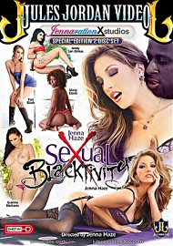 Sexual Blacktivity 1 (2 DVD Set) (139206.9)