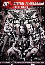Sisters Of Anarchy (2 DVD Set) (139267.9)