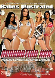 Babes Illustrated: Generation Xxx (2 DVD Set) (139286.22)