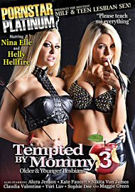 Tempted By Mommy 3 (139380.4)