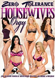 Housewives Orgy 1 (139463.7)