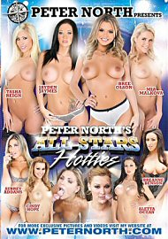 Peter North'S All-Stars Hotties (139547.4)