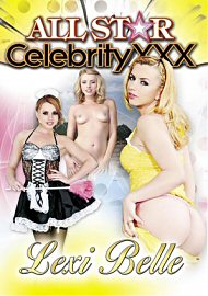 All Star Celebrity Xxx: Lexi Belle (139575.8)