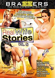 Real Wife Stories 14 (139612.5)