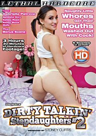 Dirty Talkin' Stepdaughters 2 (139706.10)