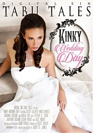 Tabu Tales: Kinky Wedding Day (139711.16)