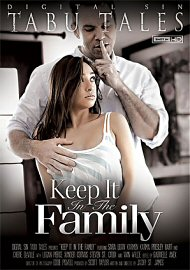Tabu Tales: Keep It In The Family (139716.13)