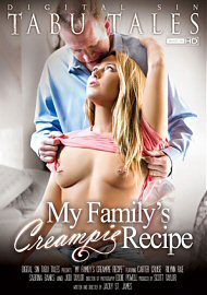 Tabu Tales: My Family'S Creampie Recipe (139718.7)
