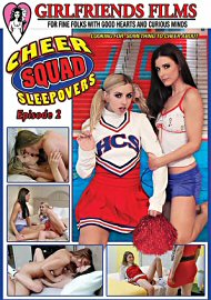 Cheer Squad Sleepovers 2 (139771.6)