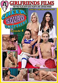 Cheer Squad Sleepovers 4 (140064.4)