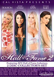 Hall Of Fame 2 (disc 1 Only) (140364.50)