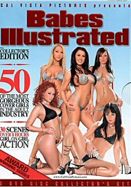 Babes Illustrated Collector'S Edition (5 DVD Set) (140365.150)