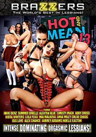 Hot And Mean 13 (2015) (140450.1)