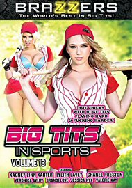 Big Tits In Sports 13 (2014) (140458.5)