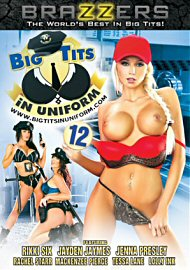 Big Tits In Uniform 12 (2014) (140463.10)