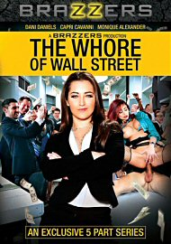The Whore Of Wall Street (2014) (140491.9)