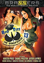 Big Tits In Uniform 13 (2014) (140497.10)