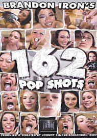 Brandon Iron'S 162 Pop Shots (140525.10)