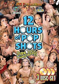 12 Hours Of Pop Shots (3 DVD Set) (140526.5)