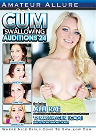 Cum Swallowing Auditions 24 (140797.5)