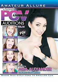 Amateur Pov Auditions 16 (140803.1)