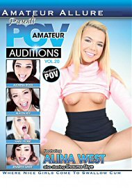 Amateur Pov Auditions 20 (140807.2)