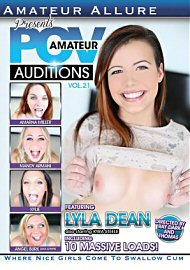 Amateur Pov Auditions 21 (140808.2)