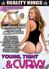 Young, Tight & Curvy - 4 Hours (140965.4)