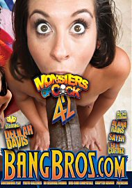 Monsters Of Cock 42 (2014) (141048.6)
