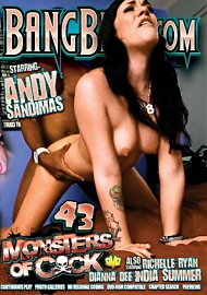 Monsters Of Cock 43 (2014) (141049.2)
