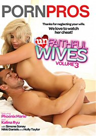 Unfaithful Wives 3 (141101.1)