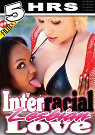 Interracial Lesbian Love - 5 Hours (141244.1)