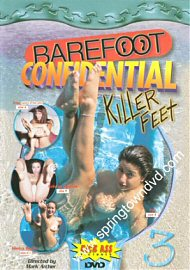 Barefoot Confidential 3 (141328.150)