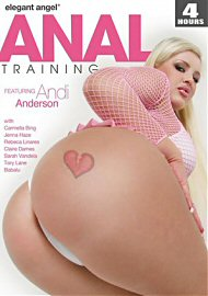 Anal Training - 4 Hours (141424.6)