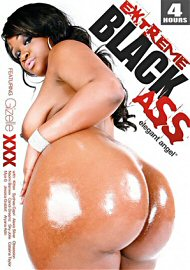 Extreme Black Ass - 4 Hours (141426.8)