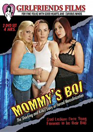 Mommy'S Boi (2 DVD Set) (141583.6)
