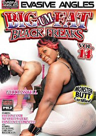 Big-Um-Fat Black Freaks 14 (141603.21)