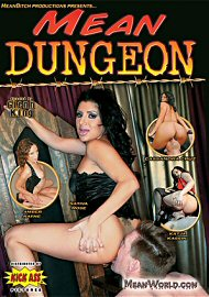 Mean Dungeon 1 (141658.35)